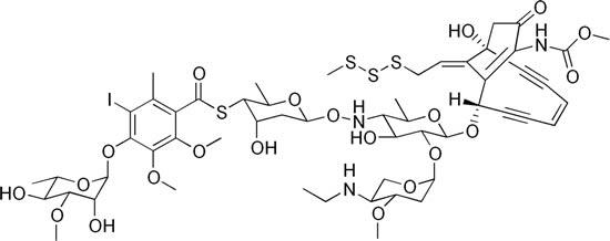 Calicheamycin γ1