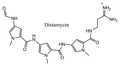 Distamycin