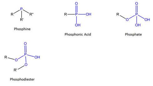 Organophosphorus