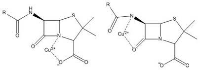Penicillin Alkaline Hydrolysis