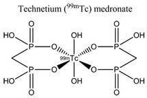 Technetium (99mTc) Medronate