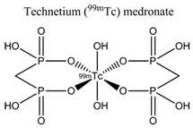 Technetium (99mTc) Medronate