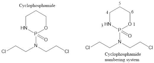 Cylophosphamide