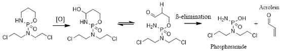 Phosphoramide