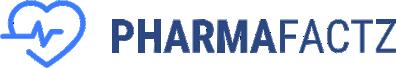 PharmaFactz Retina Logo