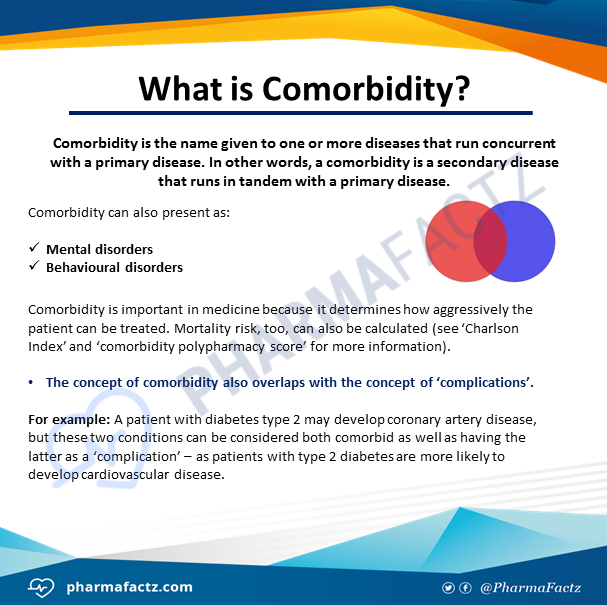What is Comorbidity?