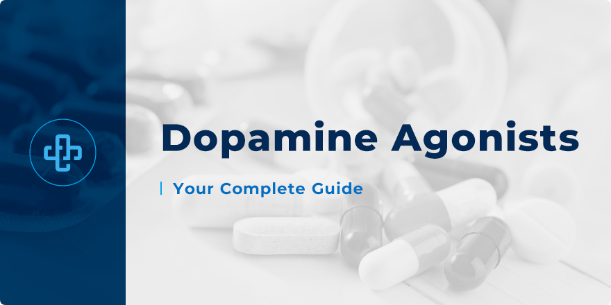 Dopamine Agonists Pharmacology | Your COMPLETE Guide!