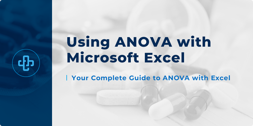 Using One-Way ANOVA with Microsoft Excel | The COMPLETE Guide