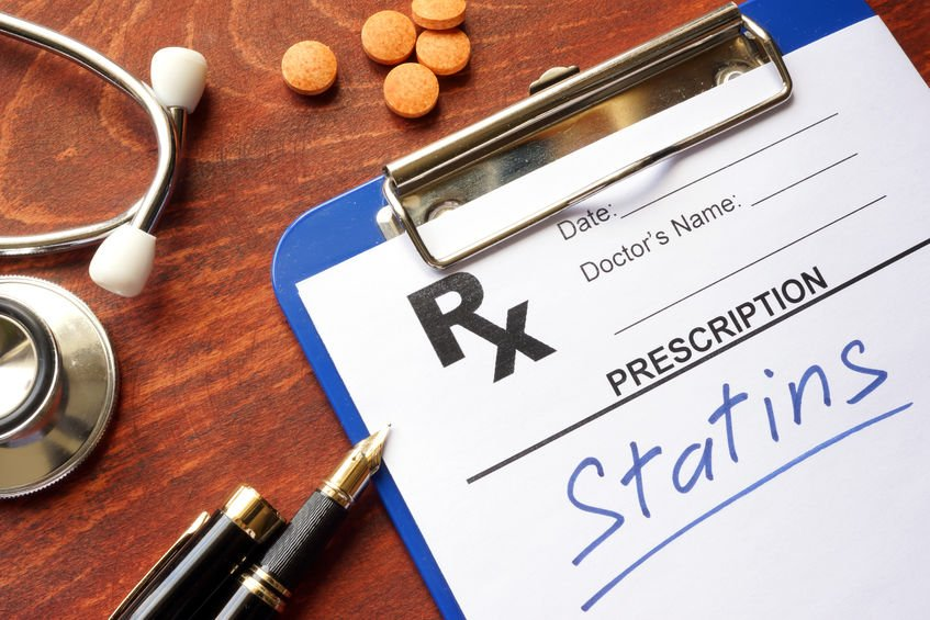 best time to take statins